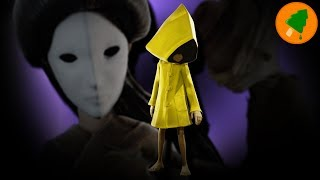 Little Nightmares: The Story You Never Knew
