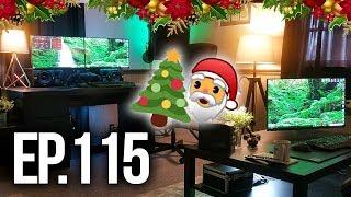 Room Tour Project 115 - Best Gaming Setups!
