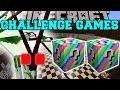 Minecraft Mantis Challenge Games Lucky Block Mod Modded Mini