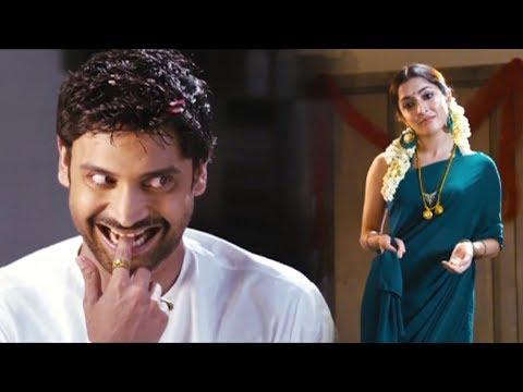 Xxx Mp4 Sumanth And Sawika Chaiyadech First Night Scene Latest Telugu Movie Scenes TFC Movies Adda 3gp Sex