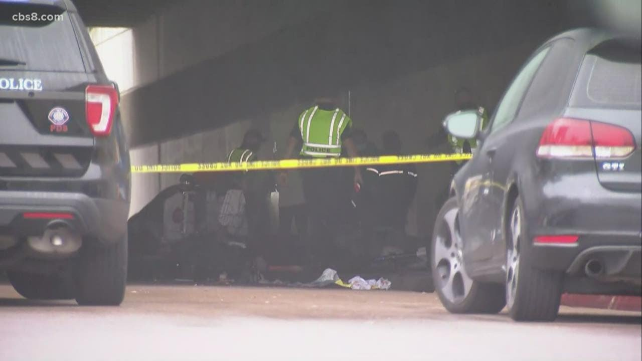 3 dead, multiple people injured after accident near San Diego City College Bridge (11 AM update)