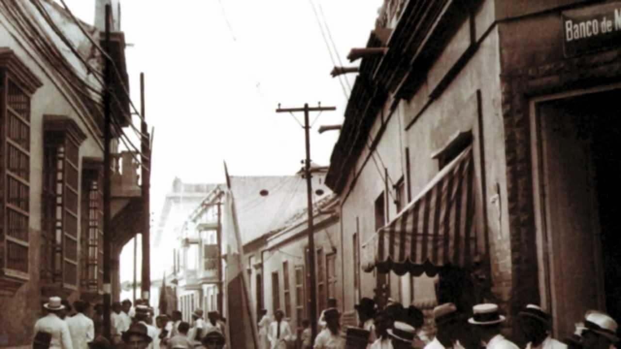 El Barrio de mis Andanzas - Ricardo Cepeda
