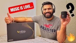 Infinity By Harman Unboxing & First Look - Earphones, Headphones & Bluetooth Speakers🔥🔥🔥