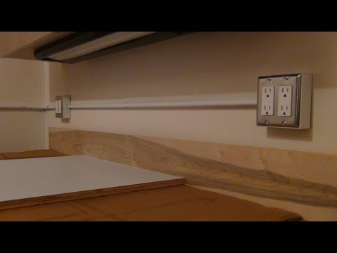 How to Install Wiremold