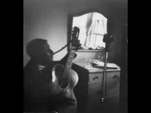 "Roots of Blues -- Blind Willie McTell ""Don't You See How This"