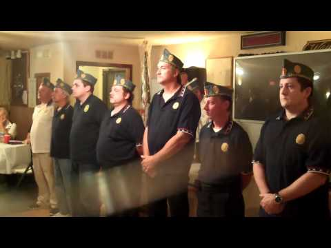 Sons of American Legion 960
