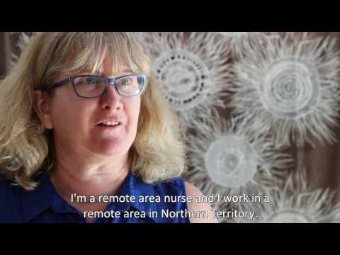 2016 Northern Territory Rheumatic Heart Disease Workshop