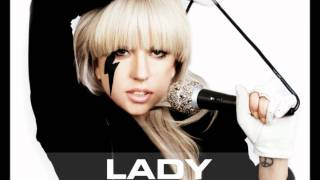 Download Lady Gaga Born this way Video