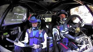 WRC 2 - Corsica linea - Tour de Corse 2019: Highlights SATURDAY