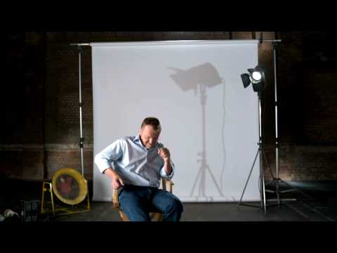 Stefan Ruzowitzky, Oscar-Preisträger über Samsung LED TV