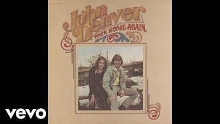 John Denver - Thank God I'm A Country Boy (Audio)