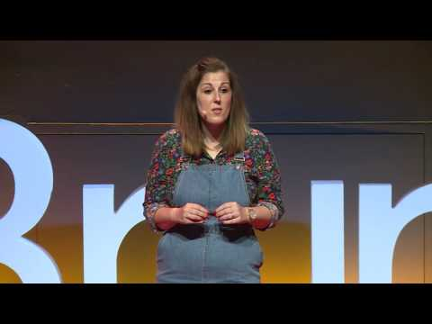 What you don't see about depression | Jayne Hardy | TEDxBrum