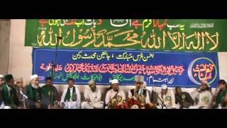 Murtuza Noor hai Fatima noor hai naat by Sami Uddin of Karwaan e Hassan @ MEHFIL E NAAT IN WGL.