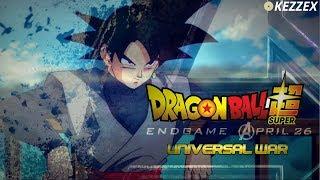 Download Dragon Ball Super | Avengers Endgame Trailer 2 [Goku Black] Video