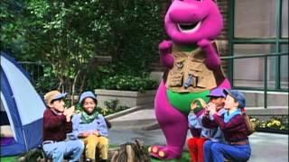 Barney & Friends - Smores (HD-720p)