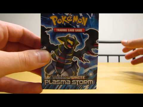 Learn How to Build a Pokemon Card Deck:  The Basics