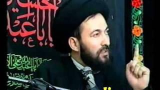 Seyyid Hasan Amili aqa 2 hissa [www.ya-ali.ws]