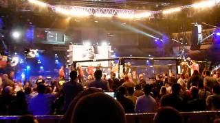 Najman Wypierdalaj Ucieczka po MMA Attack 2