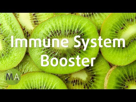 Immune System Booster, Health and Healing Meditation Music - ☯1014