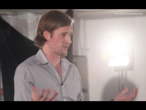 Brad Branson | Becoming the Gorilla | Full Length HD