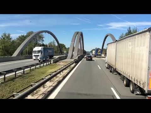 Europe road trip through Austria-Germany-Italy--(2)