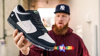 HOW GOOD ARE THE NIKE SB DUNK PIGEON PANDA  (People Even Camped Out For 0d385302f