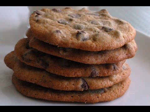 Perfect Chocolate Chip Cookies (Chewy, Crunchy, and In Between)