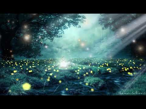 🎧 Fairy Garden Ambience   8 HOURS   Relaxing ASMR Soundscape