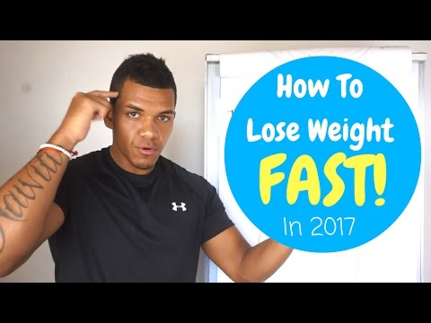 How To Permanently Lose Weight Fast In 2017 - Subconscious Mind Reprogramming
