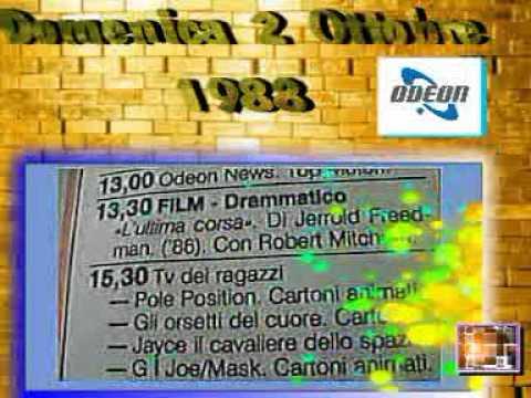 Xxx Mp4 Palinsesto Di Odeon Tv Di Domenica 2 Ottobre 1988 3gp Sex