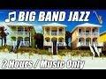 Big Band Music Swing Jazz Instrumental Songs Playlist 2 Hour