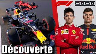 F1 2020 - Découverte ! - PS4 FR