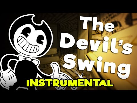 BENDY AND THE INK MACHINE SONG -