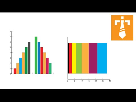 Illustrator Tutorial - Make a Graph
