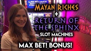 Risqu business slot machine super fun bonuswsdvb videostube max bet bonus return of the sphinx and mayan riches slot machines publicscrutiny Images