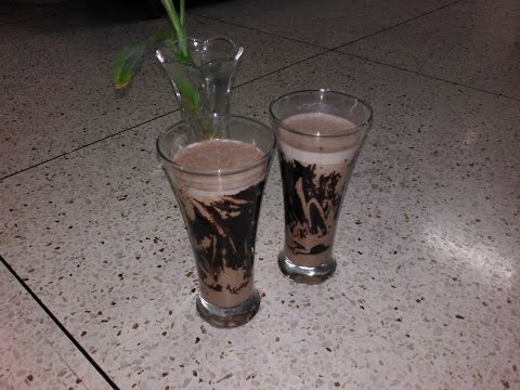 How To Make cold coffee at home