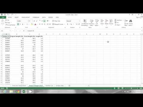 How to Remove Blank Rows in Excel : MS Excel Tips