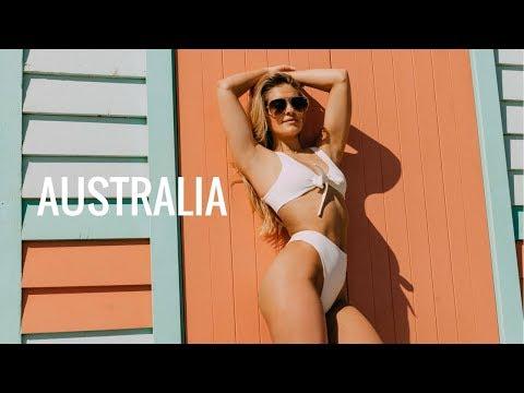 AUSTRALIA WITH MY BOYFRIEND | Vlog & Pop Up Shop!