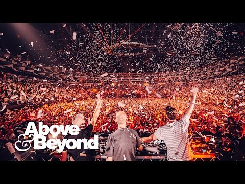 Above & Beyond at The O2 London: Aftermovie