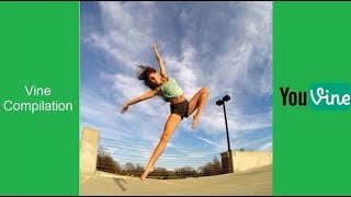 Amymarie Gaertner Dance Vine Compilation | All Vines  With Titles (150+)