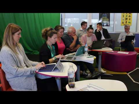 Teacher Training   Bringing Code to the Classroom