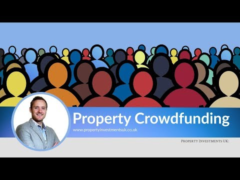 What Is Property Crowdfunding ?