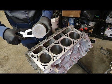 Budget Turbo 5.3 Ls Build - Pt 7