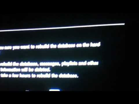PS3: How to delete messages fast and easy