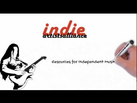 Indie Artists Alliance