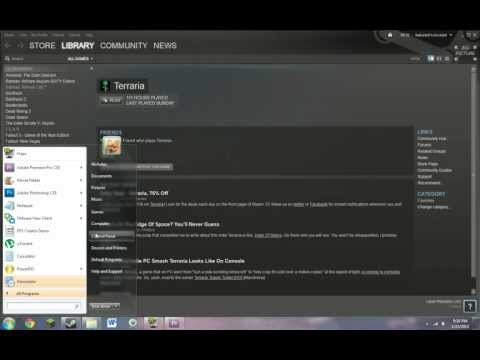 Tutorial: How to uninstall a steam game