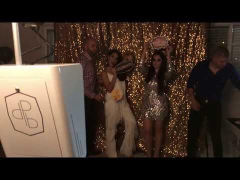New Year's - Dipp Photobooth