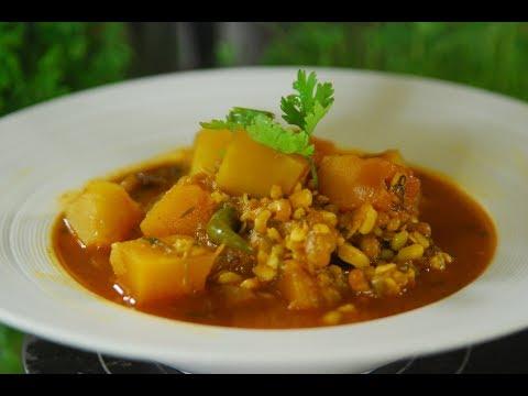 Lobiya and Pumpkin Curry | New Season | Cooksmart | Sanjeev Kapoor Khazana