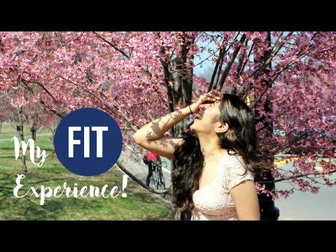 My FIT Experience | Candid and Chatty