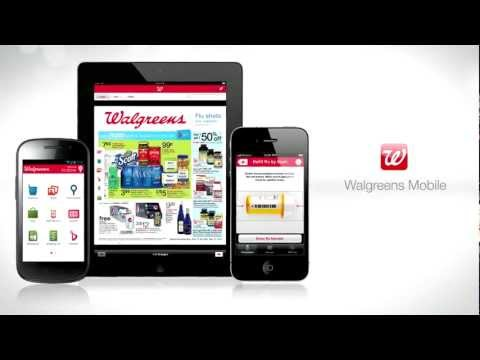 The Walgreens App Makes Managing Your Life Easier